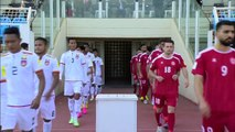 Lebanon vs Myanmar_ 2018 FIFA WC Russia & AFC Asian Cup UAE 2019 (Qly RD 2)
