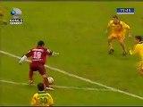 FC Vaslui 0-2 CFR Cluj