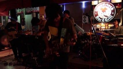Willshare - Anger of forsakens live at Woodstock
