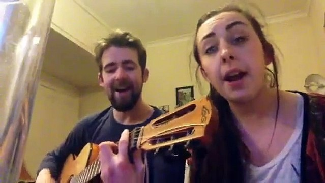 Mary Anna wood brothers cover