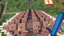 minecraft how to make obsidian generator