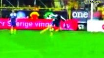 Zlatan Ibrahimovic 3 FOOTBALL SKILL Tutorials, SkillTwins