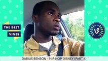 #TBT ULTIMATE Hip Hop Disney Vine Compilation CLASSIC FUNNY Vines 1 | Hip hop disney