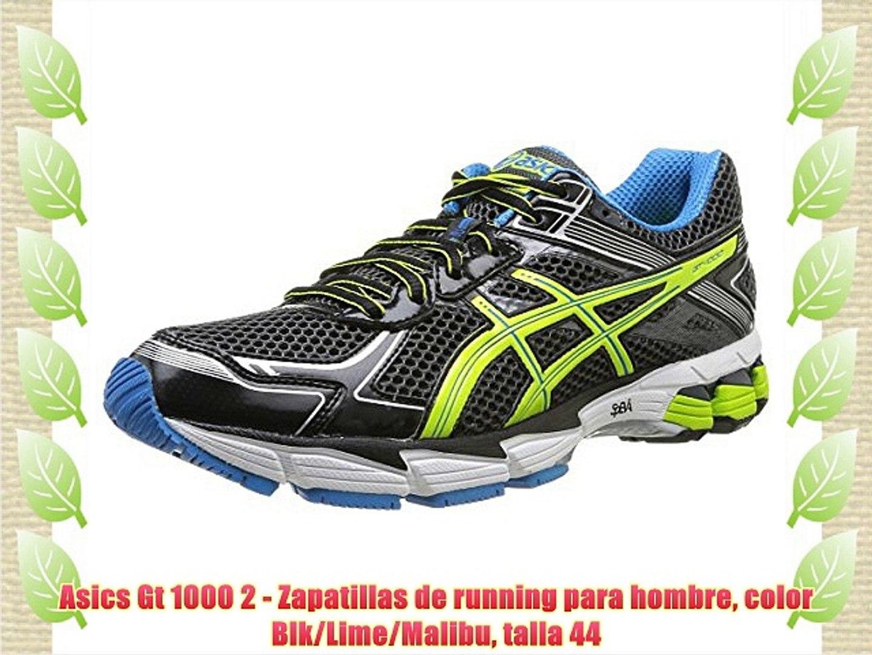 asics running hombre 445