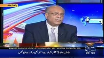 Why Army start operation in Punjab separately _ Najam Sethi's analysis
