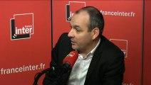 Loi Travail, mobilisation syndicale : Laurent Berger répond à Patrick Cohen