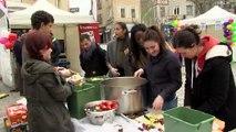 3ème festival étudiant de Limoges