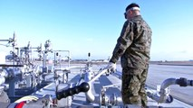 Meet the the Marines Guardians of Good Fuel Quality: Marine Corps Air Station