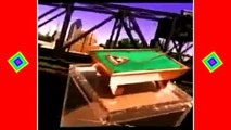 How its Made - Billiard Tables Episode