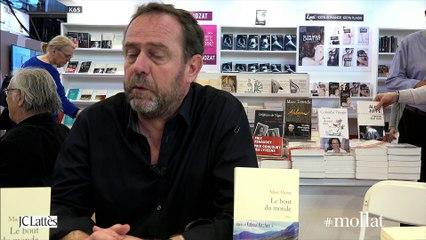 Vidéo de Marc Victor