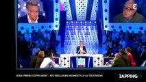 Jean-Pierre Coffe mort : Ses meilleurs moments de télévision (vidéo)