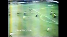 02.11.1983 - 1983-1984 European Champion Clubs' Cup 2nd Round 2nd Leg Athletic Bilbao 0-1 Liverpool