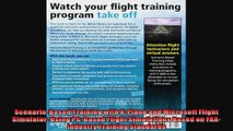 ScenarioBased Training with XPlane and Microsoft Flight Simulator Using PCBased Flight