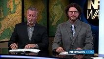 Infowars Nightly News - The Lies of 911 - 09102015 5