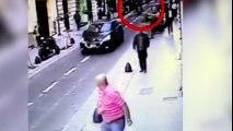 Abogado resiste asalto y mata por error a inocente en Buenos Aires (Imágenes que pueden herir su sensibilidad)