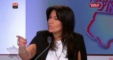 Samia Ghali : «  Si j'étais à la place de Patrick Kanner et si je faisais le même constat, je démissionnerais »