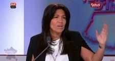 Samia Ghali : «  Malheureusement en France, on n'aime pas les gens de ces quartiers, et ils savent qu'on ne les aime pas »