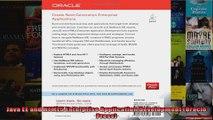 Java EE and HTML5 Enterprise Application Development Oracle Press