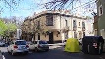 Barrio Inglés de Caballito - English Neighborhood of Caballito - Buenos Aires, Argentina (HD)