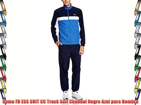 Ch/ándal para Hombre adidas TS ESS WV