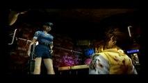Test vidéo rétro - Resident Evil 3: Nemesis (20 Ans de Resident Evil - Partie 3)