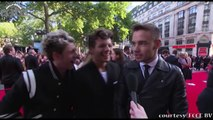 One Direction - Night Changes - AMAs - video dailymotion