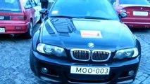 BMW M3 E46 Black  M3 E46 Red Review 2016