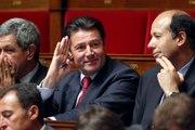 Estrosi en cinq séances à l'Assemblée nationale