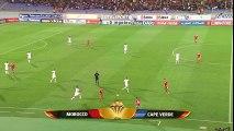 Morocco 2-0 Cape Verde // Marruecos 2-0 Cabo Verde