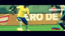 Brazil vs Uruguay 2-2 All Goals & Highlights (WC Qualification 2016)