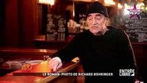 "Richard Bohringer malade : l'acteur raconte sa rémission, ""un truc terrible"""