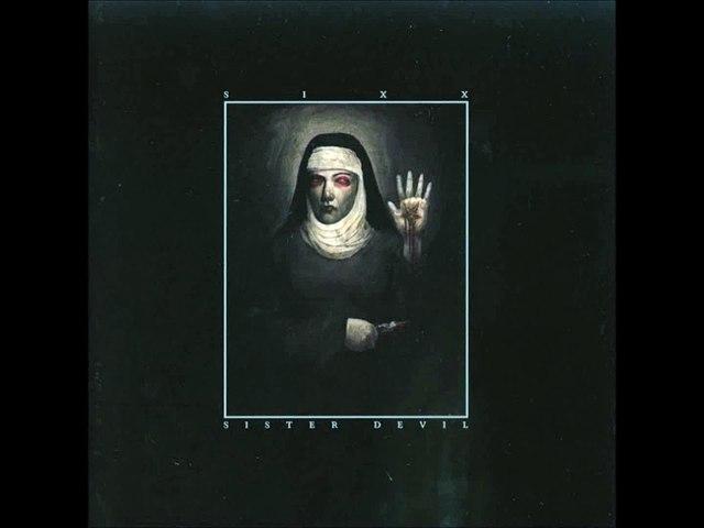 Sixx - On the dead