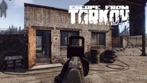 EXCLUSIVE: Escape from Tarkov Gameplay