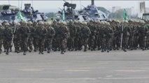 Filipinas y EEUU llevarán a cabo maniobras militares conjutas en Filipinas