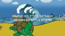 Richard - Maman, les p'tits bateaux (Mummy Do Little Boats)
