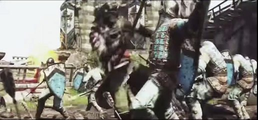 TOP & Best Graphics Open World Games Play - For Honor - Gaming