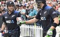 England Vs New Zealand First Semi Final  T20  World Cup 2016 Highlights  New Zealand Vs England