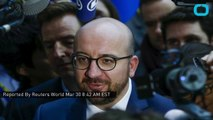 Were The Belgian Bombers Planning An Attack On Belgian PM?