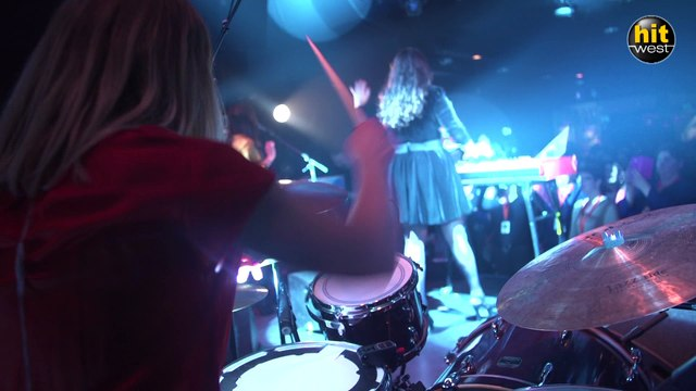 Backstage Live à Laval