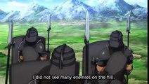 GATE - battle of Alnus hill