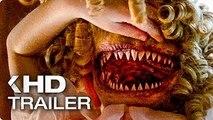 DIE INSEL DER BESONDEREN KINDER Trailer German Deutsch (2016)
