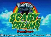 Tiny Toon Adventures - Scary Dreams - Level 1  TINY TOONS Old Cartoons