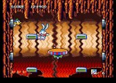 Tiny Toon Adventures (Genesis) Bosses - No Damage  TINY TOONS Old Cartoons