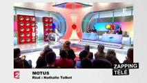 The Island : clash sur l'île des femmes ! - ZAPPING TÉLÉ DU 30/03/2016