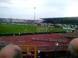 Livorno 1-2 Sampdoria: Forza Livorno ale ale ale...