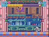 TAS Tiny Toon Adventures Buster Busts Loose! SNES in 20:40 by Twisted Eye  TINY TOONS Old Cartoons