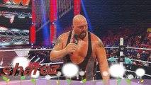 WWE Raw 21 December 2015 Highlights - wwe monday night raw 12-21-15 Highlights (2)
