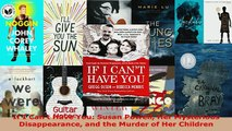 PDF  If I Cant Have You Susan Powell Her Mysterious Disappearance and the Murder of Her  EBook
