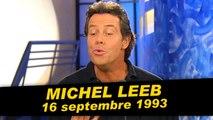 Michel Leeb est dans Coucou c'est nous - Emission complète