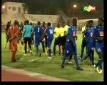 Sport football 12ème journée du championnat:Le leader Stade Malien fait match nul face à l'USB